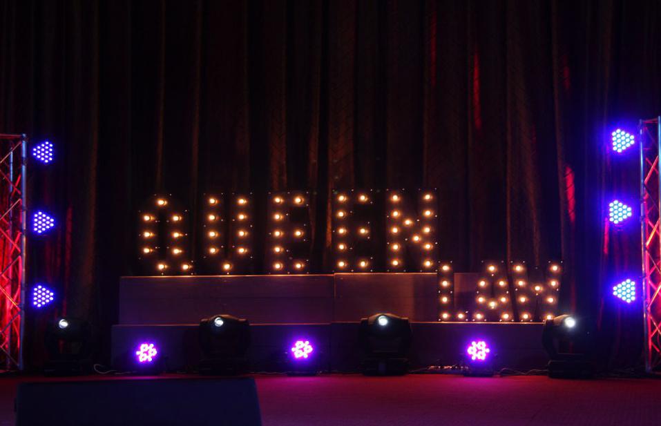 Law Queen (Міс юридичного Факультету 2017)