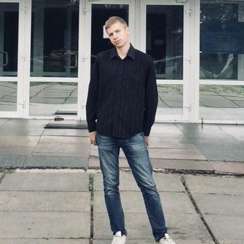 Борис Топол