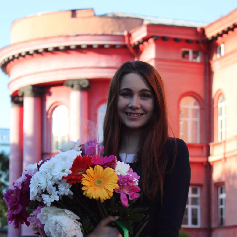 Тетяна Федорчук