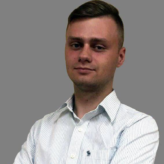Сергій Ратич