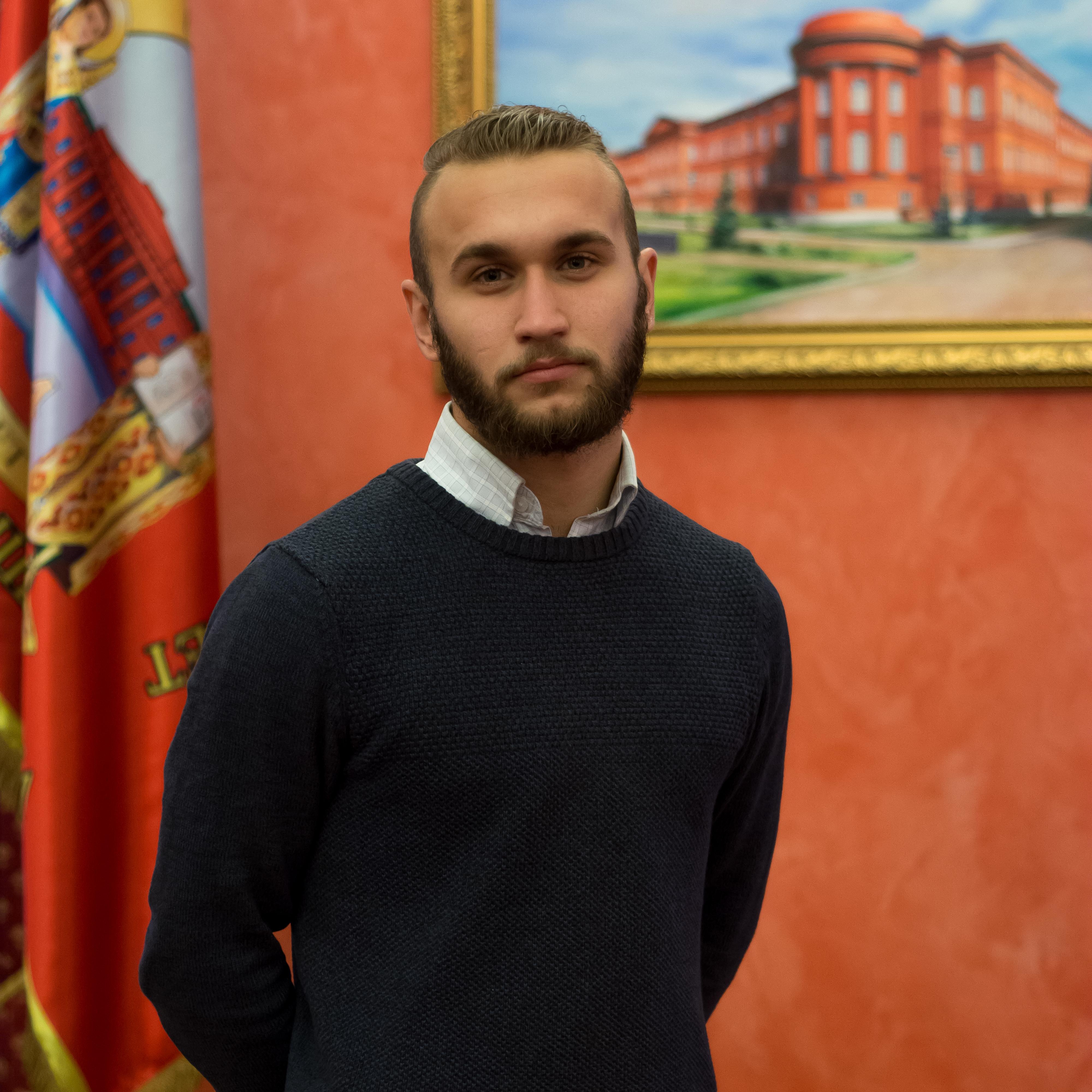 Сергій Фокін