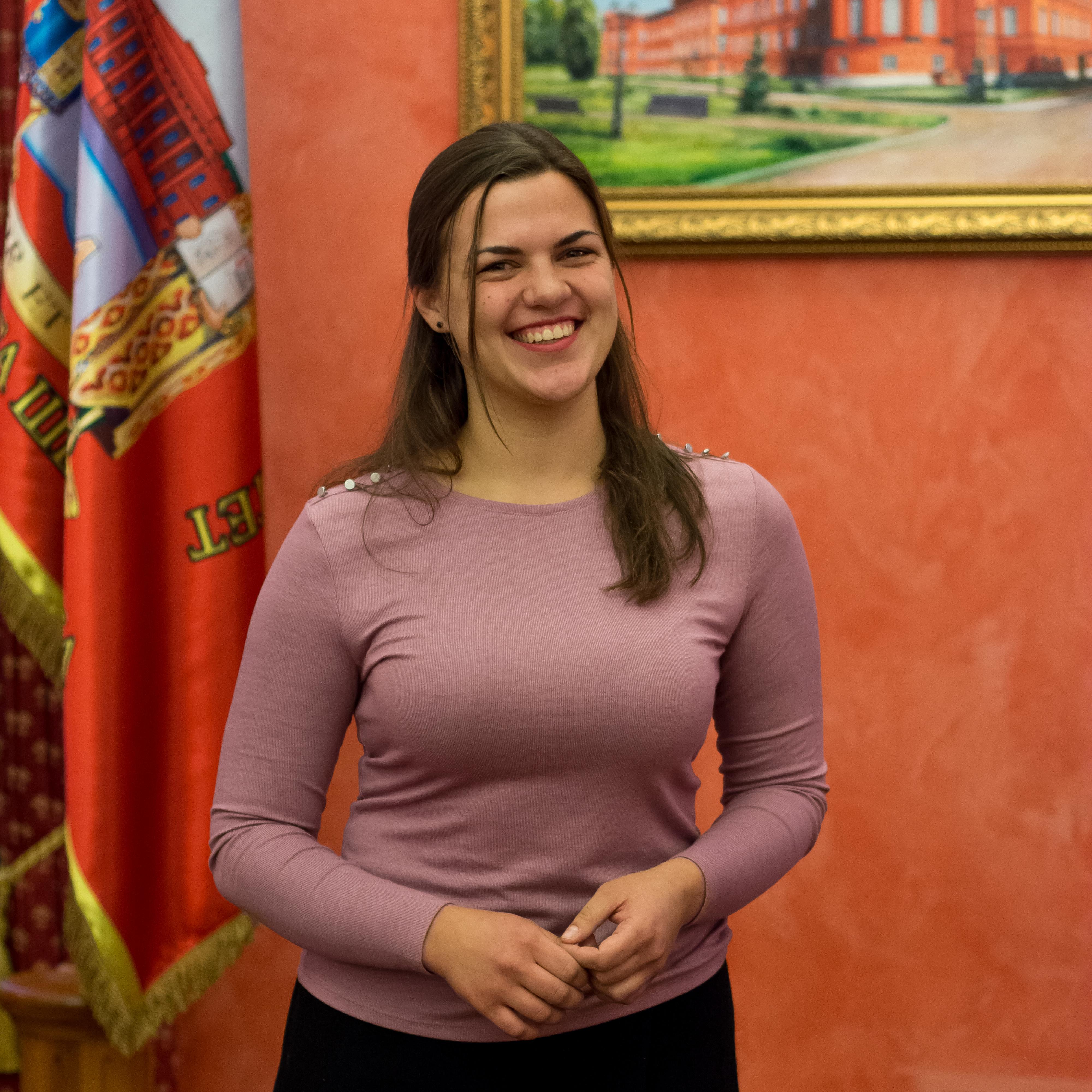 Руслана Цегельська