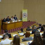 Національний студентський форум, присвячений 25-річчю студентського самоврядування України