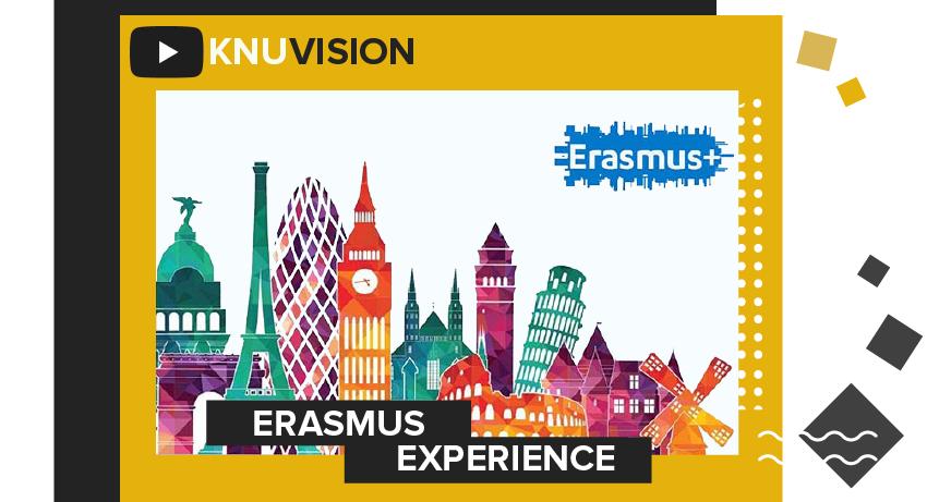 Erasmus+ : як поїхати на навчання до іншої країни?