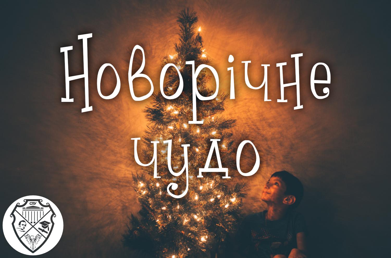Чи існує новорічне чудо?