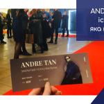 ANDRE TAN – історія, яка мотивує